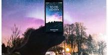 iPhone  ||  Wallpaper & Hintergründe / Inspirierende und wunderschöne Wallpaper - hier entlang! #iphonewallpaper #smartphone #wallpaper