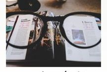 Bücher  ||  Leseinspiration / Hier sammle ich Buchrezensionen, Leseempfehlungen und alles rund um's Buch!