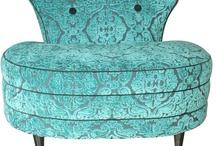 Turquoise & Teal / okay....turquoise comes in both a blue shade and a green shade....love that!