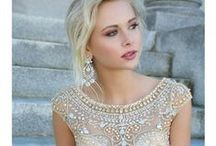 Evening Wear Glamorous Dresses
