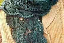 crochet / by nela bringas