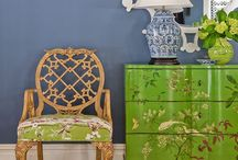 FURNITURE LOVE BY LIGHTING EMPORIUM / Lighting Emporium loves interesting and fun furniture!!  Some of the furniture is in our store and some we intend to find someday.