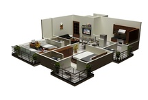 Concept:3D - The 3D Design Studio / by Vital Concept