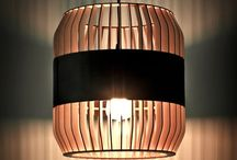 Lights CNC flat pack LED / CNC light design, flat pack lights, LED lights, beautiful lights, lighting ideas to make at home