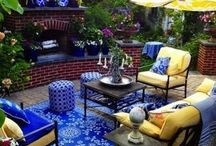 OUTDOOR LIVING IN STYLE!!