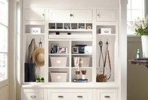 'Not Just for Kitchens' Cabinetry