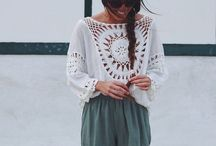 DREAM||THREADS / I'm in love with clothes  / by ||Sarah Rose||