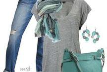 Casual wardrobe ideas
