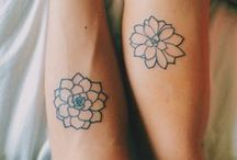 LOVELY||INK / Ink ideas  / by ||Sarah Rose||