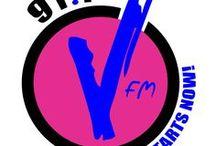 V FM 91.1 / 2013-2014