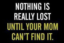 Just for my Mumma