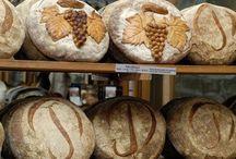 Food BREAD / Bread / by John Heinz