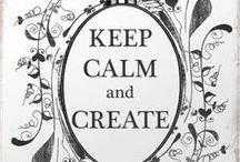 keep calm and ?