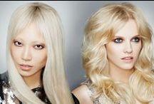 hair trends / latest looks