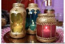 decorative crafts/dekoratif el sanatları