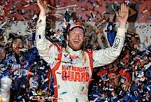 DALE JR  / Da best / by Suzanne Ennes