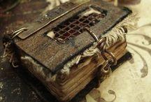 DIY Book And Box Art