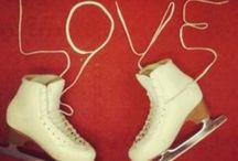 Figure skating / Figure skating / by Ashlynn McMunn
