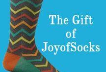 The Gift of JoyofSocks