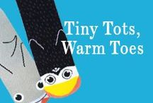 Tiny Tots, Warm Toes