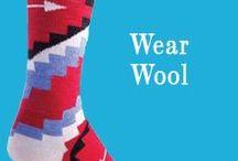 Wear Wool