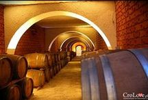 Winiarnia Matuško w Potomje na półwyspie Pelješac / Jadąc półwyspem Pelješac, mniej więcej w 2/3 drogi znajduje się miejscowość Potomje, słynąca z tego, że praktycznie każde gospodarstwo posiada swoją winiarnię  mniejszą lub większą. W Korčuli dowiedzieliśmy się od naszej przyjaciółki Pauliny o winiarni państwa Matuško, którzy dostarczają swoje wina najważniejszym osobom w Chorwacji i nie tylko. Więcej na http://crolove.pl/winiarnia-matusko-w-potomje-na-polwyspie-peljesac/
