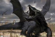 Dragons / Legendary Creature