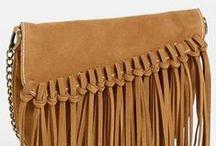 leather bag design / Leather~♥