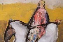 James Koskinas Art / http://www.selbyfleetwoodgallery.com/artists/james_koskinas