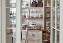 Pantry and Stuff