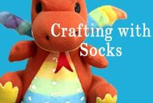Crafting with Socks