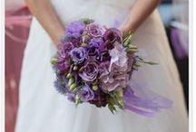Bukiety ślubne-wedding bouquet / ślub, kwiaty, wesele, miłość