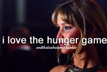 The Hunger Games / by Mia Hayes