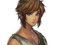 The Legend of Zelda / C'est sans doute mon jeu-vidéo favori ♥