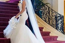 ♡ The Perfect Wedding - wedding dresses