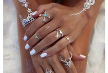 ♡ Jewelry/Rings/Accessories