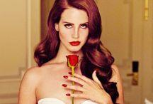 ♡ Lana Del Rey