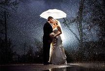 Wedding Photography / It's the most important day of your life! Get some ideas here on how you would like it captured.