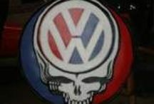 Cool Vee-Dub Stuff / Vintage Volkswagen & accessories
