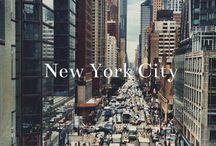 ♡ NYC ♡