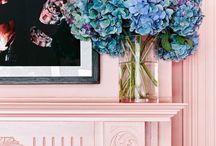 2016 Pantone Color of the Year- Rose Quartz & Serenity!
