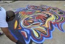 Street Art / Street Art Paintings