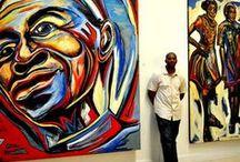 African American Art / African American Art