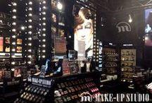 Make-up Studio Brand Stores