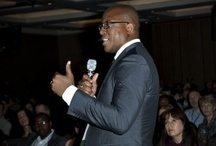 Keen On Kevin (Dr. Kevin Fenton Well Wishes) / Our way of saying thank you to Dr Kevin Fenton for his years of leadership at the CDC.  Send pics to info@cdcnpin.org for possible inclusion.