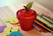 Ideas for teachers / Full of educational ideas for the classroom and for homeschoolers / by Little Learner Toolbox