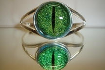 Steve Smith Jewellery creations