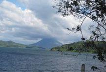 Viaje a Costa Rica / Fotos de nuestros viajes y viajeros a los espectaculares paisajes y naturaleza de Costa Rica.