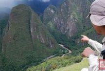 Rincones de Perú