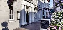 Places to stay in Abergavenny